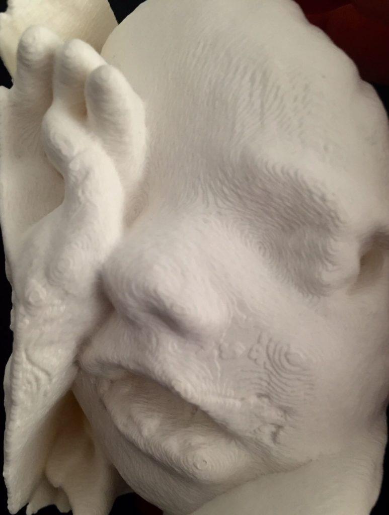 Tehnologie 3D în cadrul clinicii Fetal Care