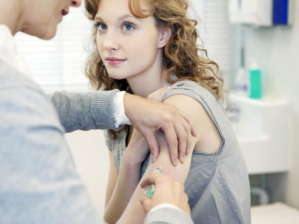 Infecția cu HPV
