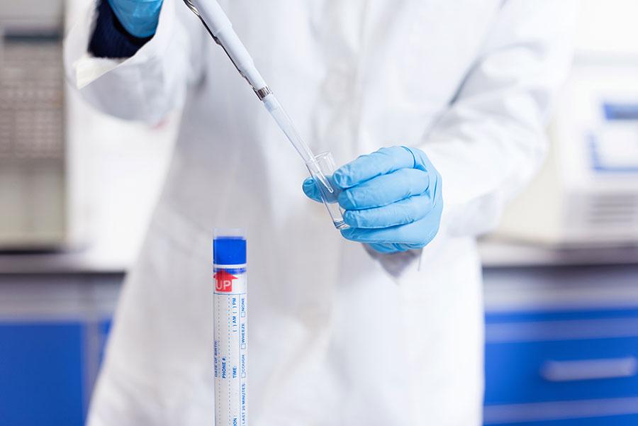ETAPA 7. Ce se întâmplă în laboratorul de embriologie?