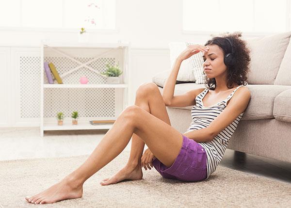 Riscurile legate de stimularea ovariană controlată - efecte adverse ale medicației de stimulare